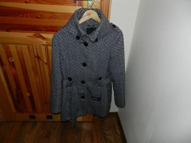 Płaszcz damski AMISU