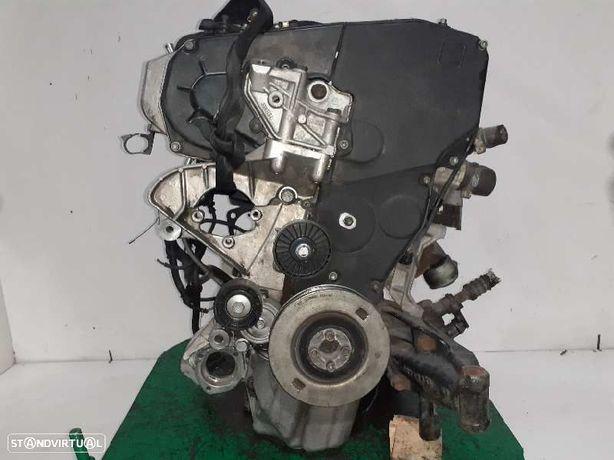 937A5000 Motor ALFA ROMEO GT (937_) 1.9 JTD (937CXN1B) 937 A5.000