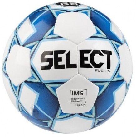 Мяч футбольный оригинал, для футбола SELECT Fusion IMS. Размеры 5,4,3