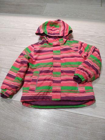 Курточка демісизонна