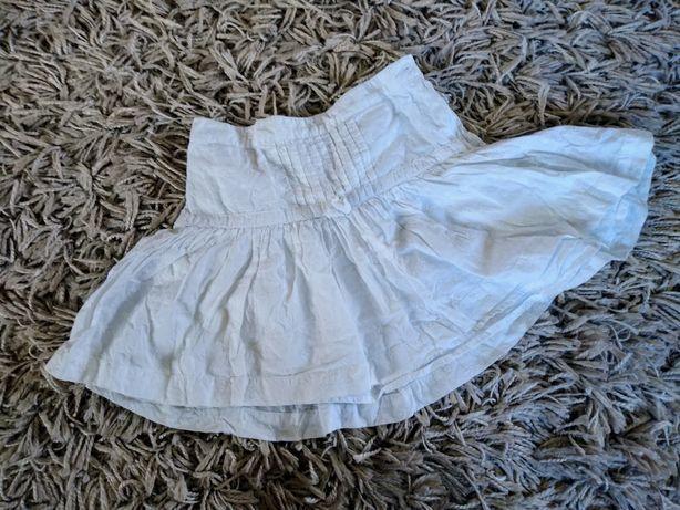 Spódniczka H&M 110 4 -5 lat dla dziewczynki