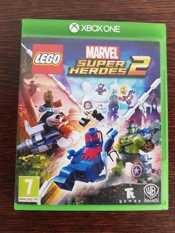 Gra  na konsolę Xbox one