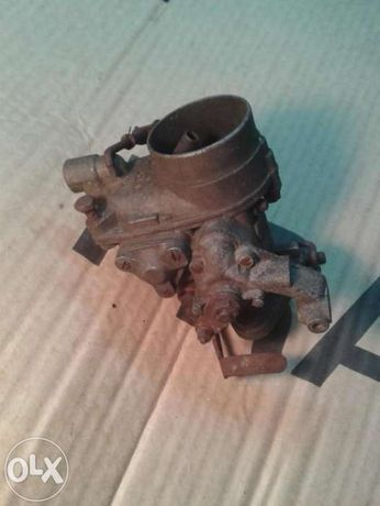 """Carburadores de carros antigos """" automóveis clássicos"""" Solex; Weber"""