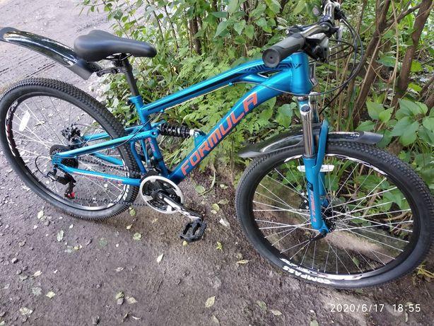Велосипед Formula 26 колеса