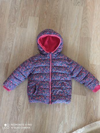 Курточка Bluezoo куртка возраст 3 года