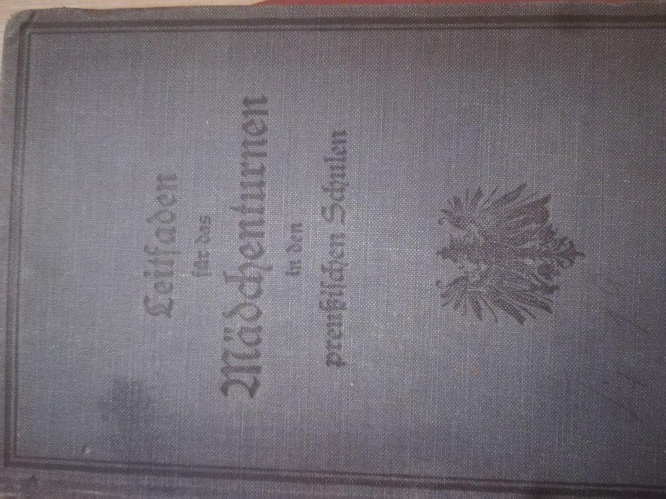 leitfaden für das mädchen turnen książka Częstochowa - image 1