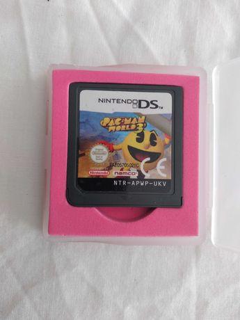 Jogos Nitendo DS e PSP e PC