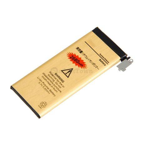 L465 Bateria GOLD alta capacidade Apple Iphone 4 2680mah