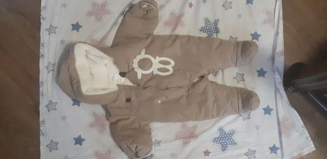 Дитячий верхній одяг