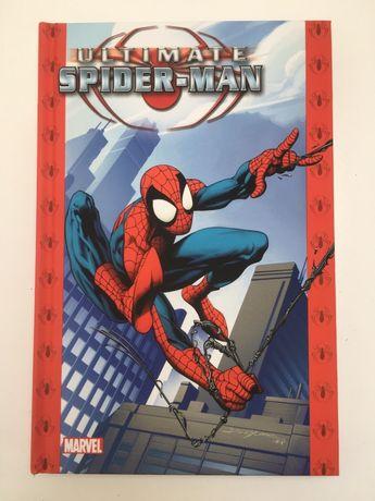 "Komiks ""Ultimate Spider-Man"" Tom 1"
