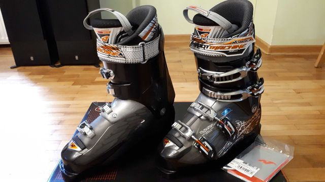 Buty narciarskie NORDICA-męskie
