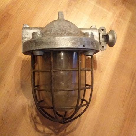 Stara lampa Lampa