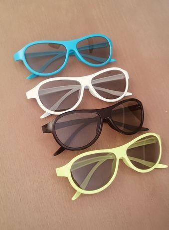 okulary LG Cinema 3D