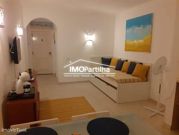 Negociável - T1+1 Alvor (Algarve) - Investimento / Casa de Férias