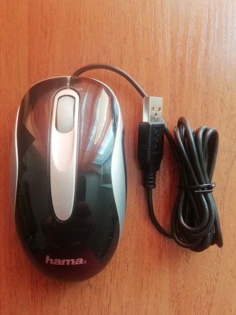 Миша для ноутбука USB Hama AM-5000 USB