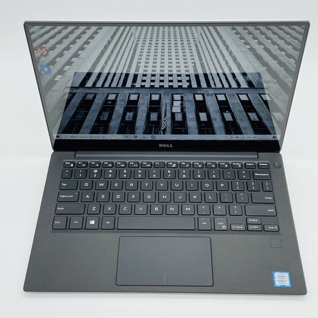 Dell XPS 13 9360 i7-8550U 1.8GHz 16Gb 256Gb 4K Touch *2305