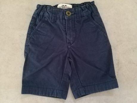 Kappahl Republic Hampton krótkie spodnie chłopięce 92