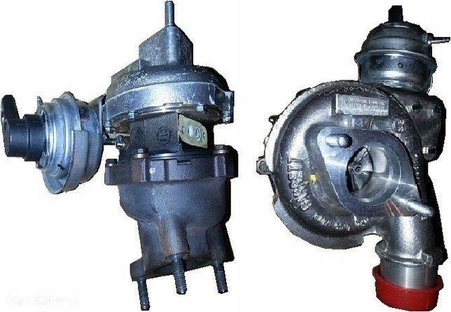 Turbo Honda CR-V 2.2 i-DTEC 150 KM N22A 794786-500