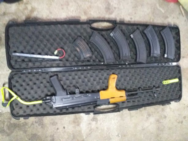 Ak 47 Romanian sytle Airsoft
