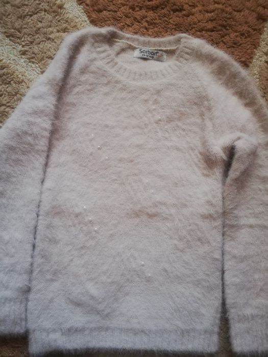 Кофта тепла для дівчинки Черновцы - изображение 1