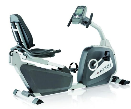 Rower treningowy kettler AXOS cycle R