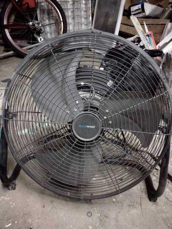 Вентилятор Wild Wind IFS-3510 (под донора, под ремонт)