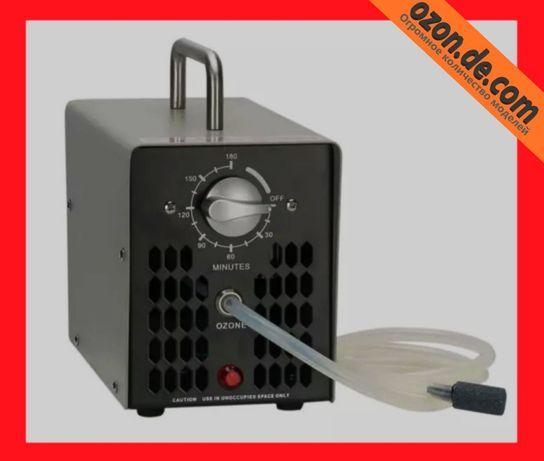 Озонатор ионизатор воды 4000мл.грамм в час