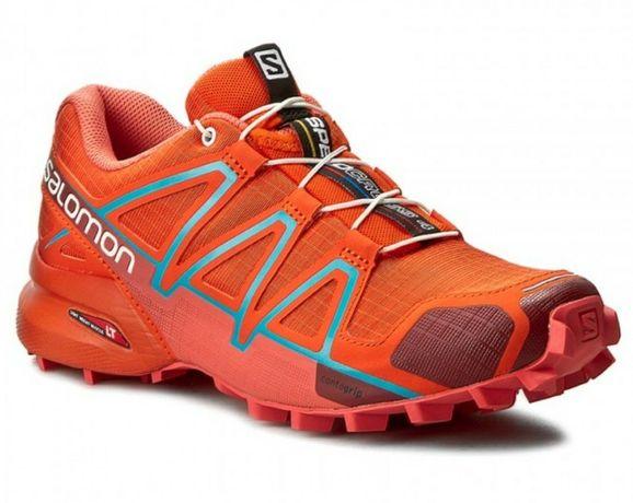 Buty biegowe Salomon Speed Crocs 4, rozm 37 1/3