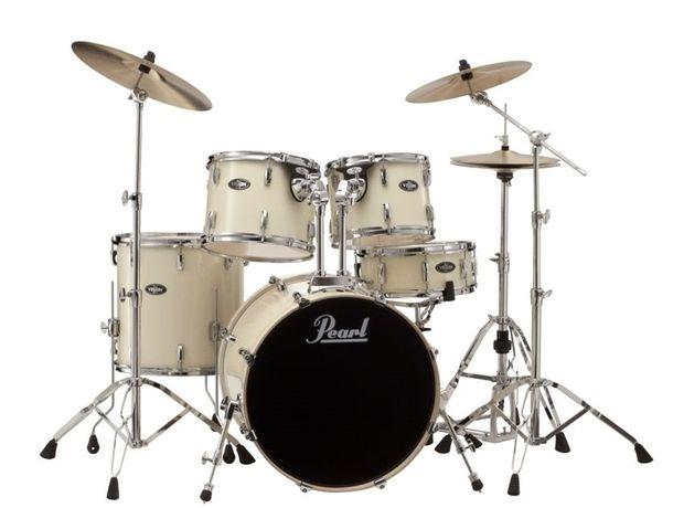 Pearl - perkusja Vison VB Standard 825 - WYPRZEDAŻ