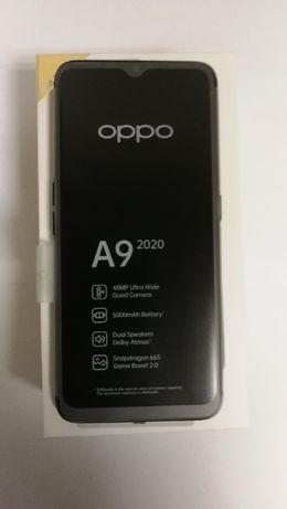 Telefon Smartfon Oppo A9 2020 4/128 GB NOWY Gwarancja 2 lata Sklep