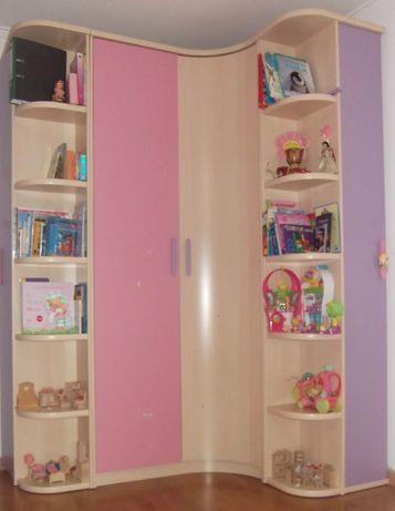 Móvel quarto de criança