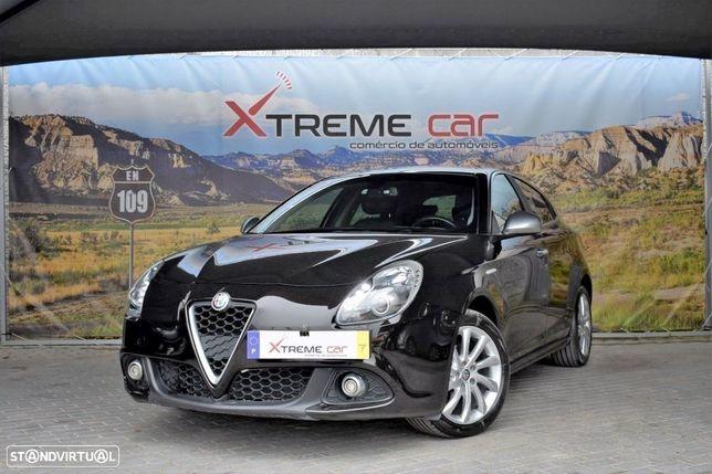 Alfa Romeo Giulietta 1.6 JTD-M Sport 120cv