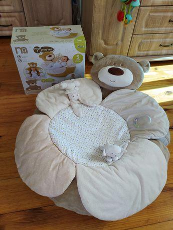 Игровой коврик-кресло-трансформер от  Mathercare