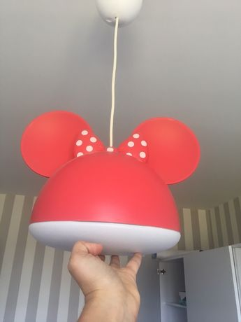 Lampa sufitowa Philips Minnie