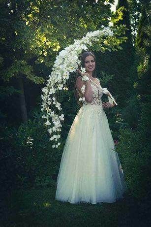 Dekoracja uroczystości ślubnych - Il Fiore