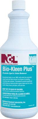 Средство для удаления органических пятен и запахов BIO-KLEEN PLUS
