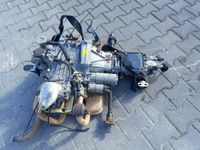 Silnik , Skrzynia Biegów FIAT 126 BIS