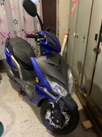Скутер Yokomoto 150cc