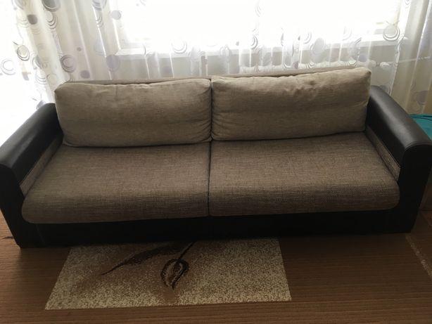 Sprzedam wypoczynek kanapa z fotelami