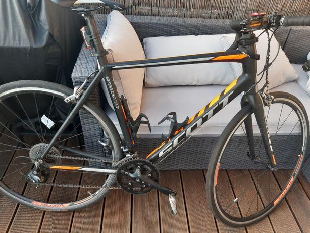 Rower szosowy Scott Speedster 40 SORA rozmiar L , koła 28 cali