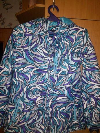 Женская лижная курточка Termit