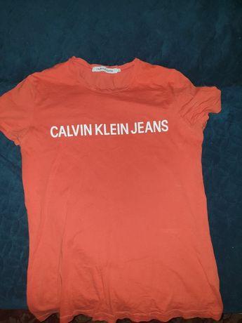 Oryginalna koszulka Calvina Klein