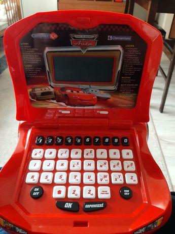 Laptop edukacyjny zygzak PL