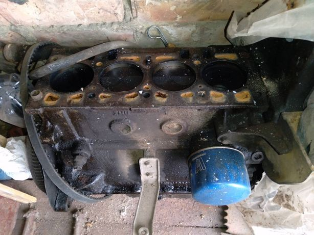 двигатель таврия 1.1