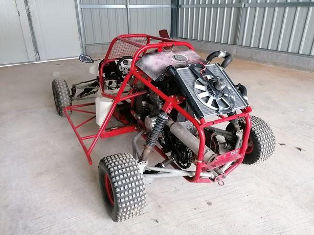 Kartcross 500 cc vendido