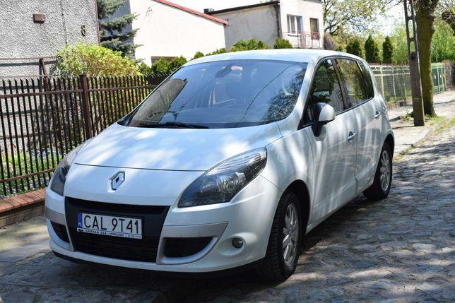 Renault Scenic 1.5 110km