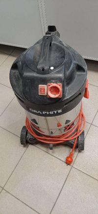 Odkurzacz przemysłowy GraPhite 2000 Wat --- Lombard Madej Gorlice ---