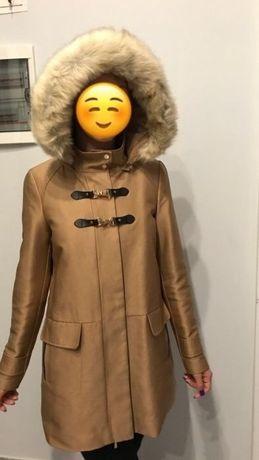 Куртка Mango НОВАЯ парка пуховик пальто