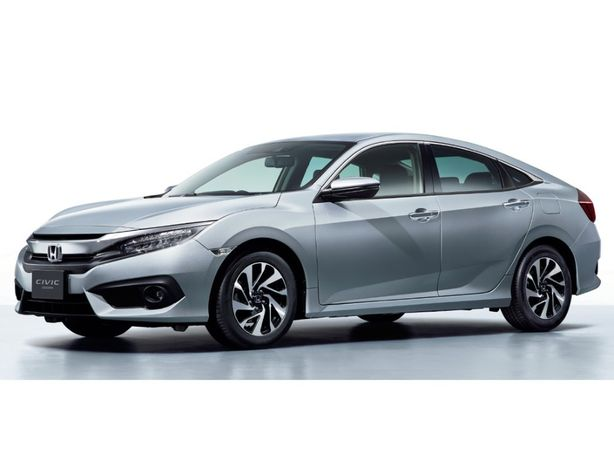 Запчасти, разборка Honda Civic 2.0L 2017г (Хонда Сивик)