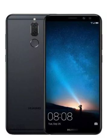 Huawei mate 10 lite